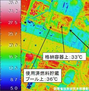 福島第1原子力発電所における温度測定結果一覧.JPG